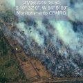Hilfe zur Brandbekämpfung im Amazonas-Regenwald läuft