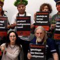 Survival bringt #TribalVoice zur Amazonas-Synode in Rom
