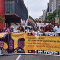 """Tag der """"Consciência Negra"""": Das schwarz-weiß Bild Brasiliens"""
