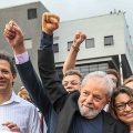 Ex-Präsident Lula nach 580 Tagen Haft frei