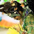 Rio de Janeiro erwartet Rekord-Karneval