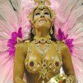 Von der Traumstadt zu Indio-Legenden: Tausende bereiten sich für Sambaparaden Rio de Janeiros vor