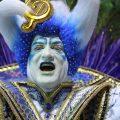 Sambaparaden São Paulo 2020: Erste Nacht mit Problemen und begeistertem Publikum