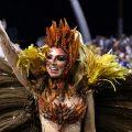 Sambaparaden São Paulo 2020: Águia de Ouro holt sich mit Enredo über Macht des Wissens Siegertitel
