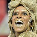 Samba-Paraden Rio de Janeiro: Viradouro holt sich seinen zweiten Titel