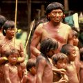 Die Fotografin Claudia Andujar kommt mit der Ausstellung über die Yanomami-Indios auch nach Europa