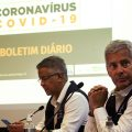 Ticker zum Coronavirus in Brasilien: 29. März 2020
