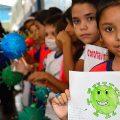 Ticker zum Coronavirus in Brasilien – 19. März 2020
