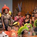 Indio-Behörde Funai untergräbt mit Regelung Rechte der indigenen Völker