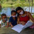 Ticker zum Coronavirus in Brasilien: 12. Juni 20