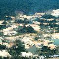 Yanomami starten globale Kampagne: Goldgräber und Corona gefährden das gesamte Volk
