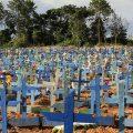 Ticker zum Coronavirus in Brasilien: 19. Juni 20 – Über eine Million Covid-Fälle