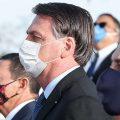 Coronavirus: Brasiliens Präsident Jair Bolsonaro testet positiv