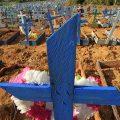 Coronavirus in Brasilien: Über 72.000 Tote und 1,8 Millionen Infizierte