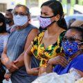 Coronaviruspandemie in Brasilien: 2,8 Millionen Infizierte, 96.000 Tote – Bolsonaro in Den Haag angezeigt