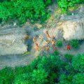 Angst um unkontaktiertes Volk im brasilianischen Amazonas-Regenwald
