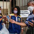 Coronavirus in Brasilien: Covid-19-Übertragungsrate unter 1