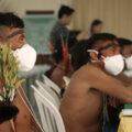 Brasilien: Übergabe von 439.000 Unterschriften der Yanomami-Kampagne an den Kongress