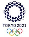 Logo Tokio 2021