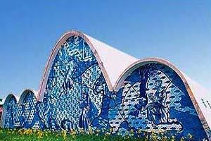 pampulha-kirche