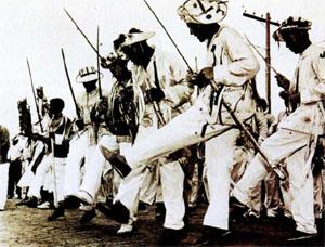 capoeira_geschichte