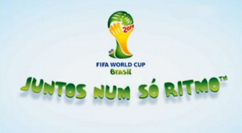 Slogan WM 2014