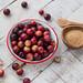 Camu camu berry, the great Peruvian antioxidant!