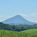 Monte Pascoal visto da BR 101