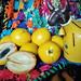Abius e artesanato do Nordeste do Brasil